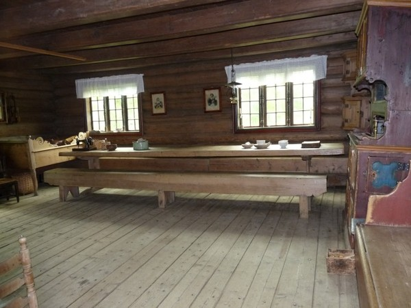 Interieur maison original stunning du bambou dco pour un for Interieur original maison